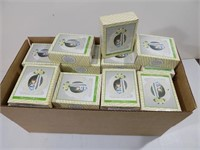 BOX OF 36 NEW OLD STOCK PICTURE FRAMES
