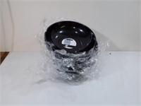 DOZEN NEW 1 GALLON SERVING PLASTIC BOWLS
