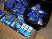 PALLET OF NEW BRAKE PADS