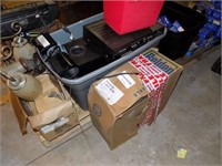 PALLET OF ELECTRONICS*untested