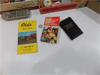 COLLECTIBLE LOT-LIGHTERS TRAIN TRACK *SEE PICS