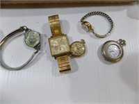 MISC JEWELRY AND WATCHES PARTS PIECES