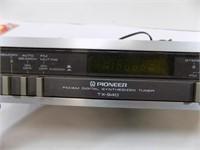 PIONEER TX-940 TUNER*