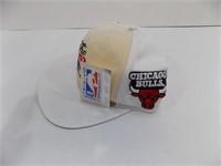 1993 BULLS HAT