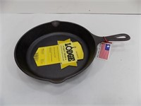 "NEW LODGE CAST IRON 9"" PAN"
