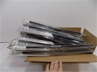 LARGE LOT OF NISSAN WIPERS