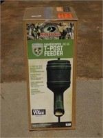 BRAND NEW GRAVITY FEEDER MOSSY OAK