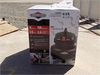 NEW IN BOX BRIGGS STRATTON AIR COMPRESSOR