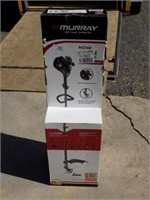 NEW MURRAY GAS WEED WHACKER, BRAND NEW IN BOX