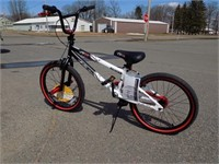"NEW 20"" BOYS BMX BIKE, BRAND NEW"