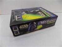 STAR WARS 3D SCULPTURE PUZZLE