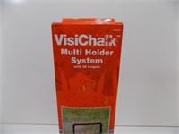 NEW VISICHALK TARGET SYSTEM FOR .22
