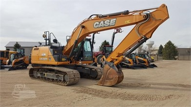 Excavators For Sale In Colorado - 586 Listings | MachineryTrader com