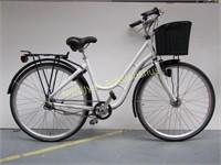 Cykel og indboauktion. Lørdag 26. august. Aalborg