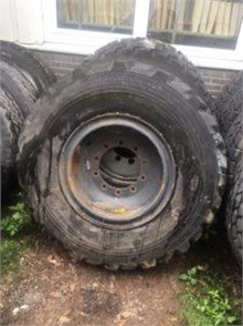 Tyres For Sale 2668 Listings Machinerytradercouk