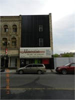 Real Estate Auction -Commercial Property Closes Aug 31 @ 6
