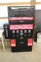 Food and Beverage Vending Machine