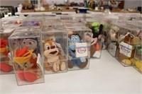 Disney Plush Toys with Tags