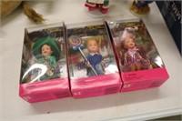 Tommy Wizard of Oz Dolls