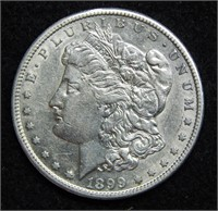 Weekly Coin & Currency Auction 8-18-17