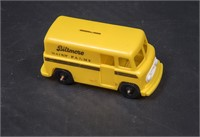 Advertising Auction - Yellow Gallery