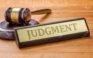 Bankruptcy Auction of $605,000 Judgement Lien