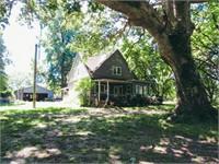 Public Foreclosure Auction - House