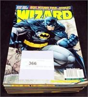 Comics, Toys & More Auction