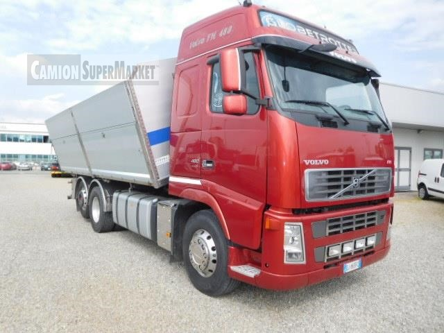 Volvo FH480 #Used