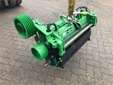 Used Attachments And Components For Sale In Europe - 3135 Listings