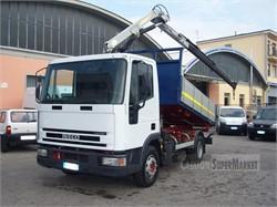 Iveco Eurocargo 80e18