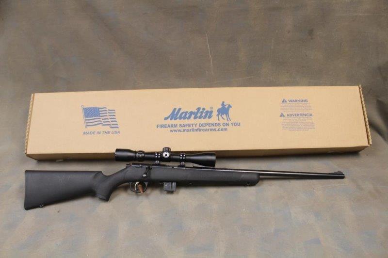 Marlin XT-22MR MM48418C Rifle  22WMR   Smith Sales LLC