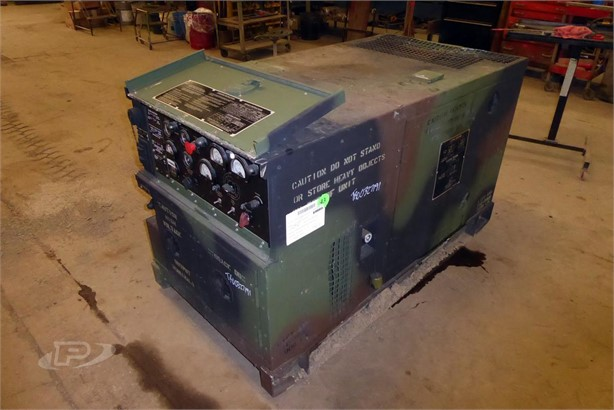 FERMONT Generators For Sale - 5 Listings | PowerSystemsToday
