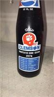 Clemson Pepsi