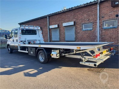 43cf1b7d90 Used IVECO DAILY Trucks for sale in the United Kingdom - 50 Listings ...