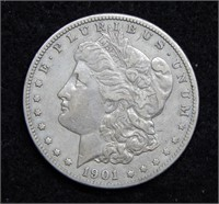 Weekly Coin & Currency Auction 8-11-17