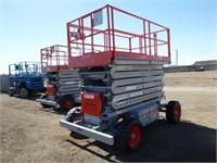 Heavy Equipment & Commercial Truck - Sacramento, CA