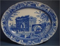 Howell Collection of Early SPODE