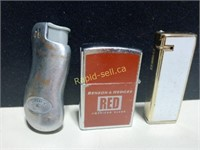 Lighter Collection