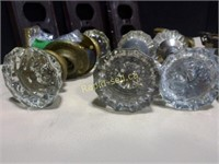 Crystal Knobs & More