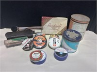 Collectible Tins Plus