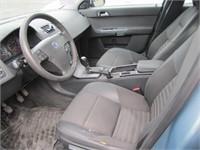 2008 VOLVO S40 4 DOOR 316941 KMS
