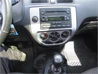 2006 FORD FOCUS ZX5 189059 KMS