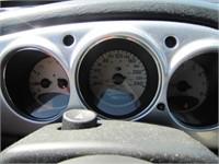 2004 CHRYSLER PT CRUISER 190054 KMS