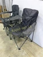 Portable Love Seat