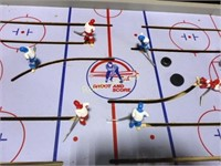 Tabletop Hockey Game
