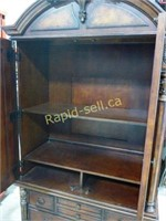 Hunting Furniture Armoire
