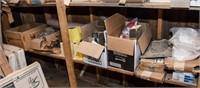 Highland's Cabinet Shop Liquidation