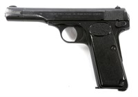 FN BROWNING MODEL 1910/22 PISTOL - GERMAN MARKED