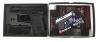 SCCY MODEL CPX-1 CARBON BLACK 9mm PISTOL